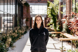 Tessa - Scaada | Environmental Consultant