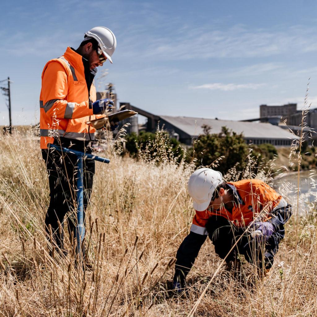 Environmental Compliance Consultants - Scaada