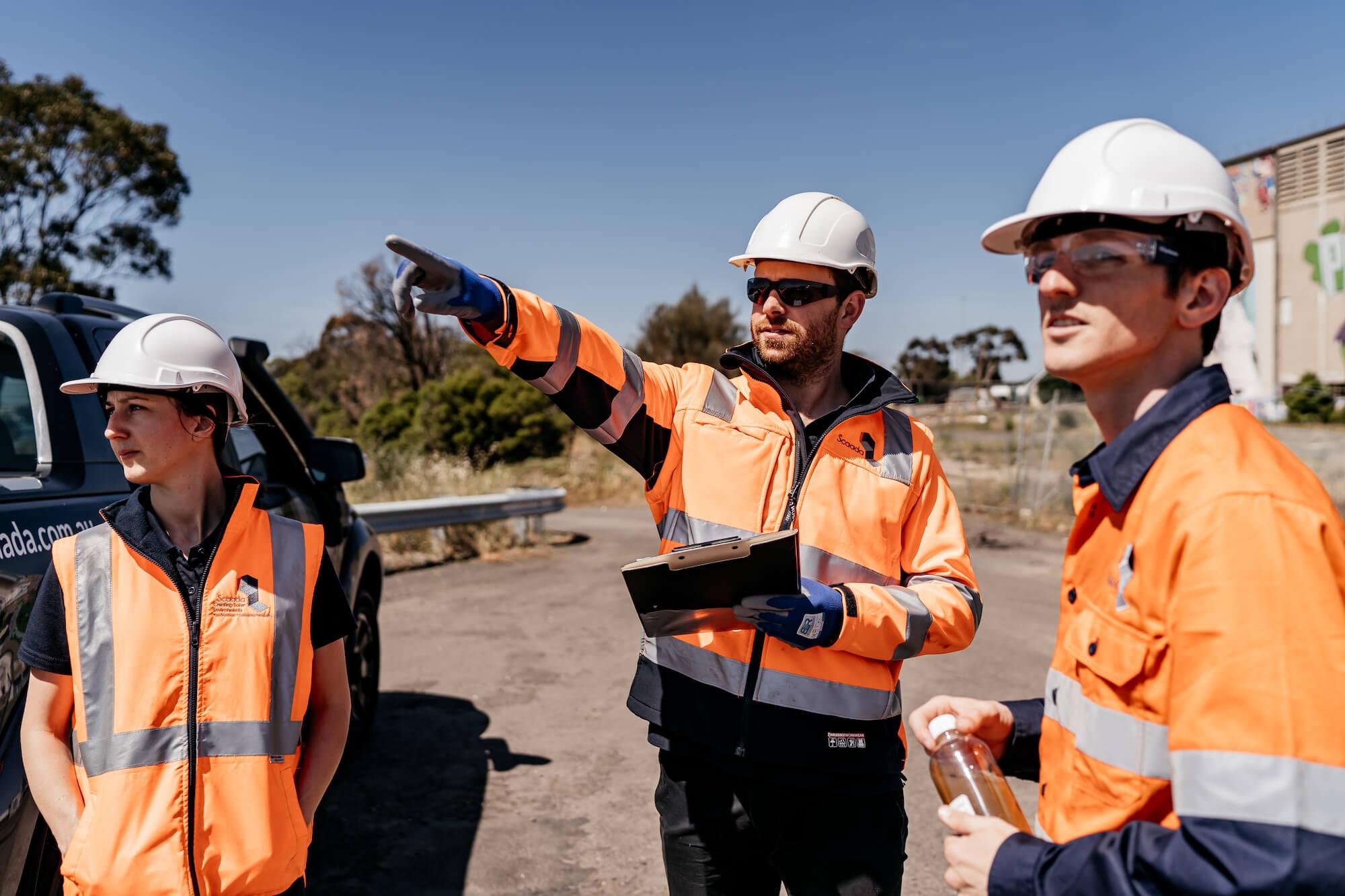 Environmental consultants Australia - Scaada