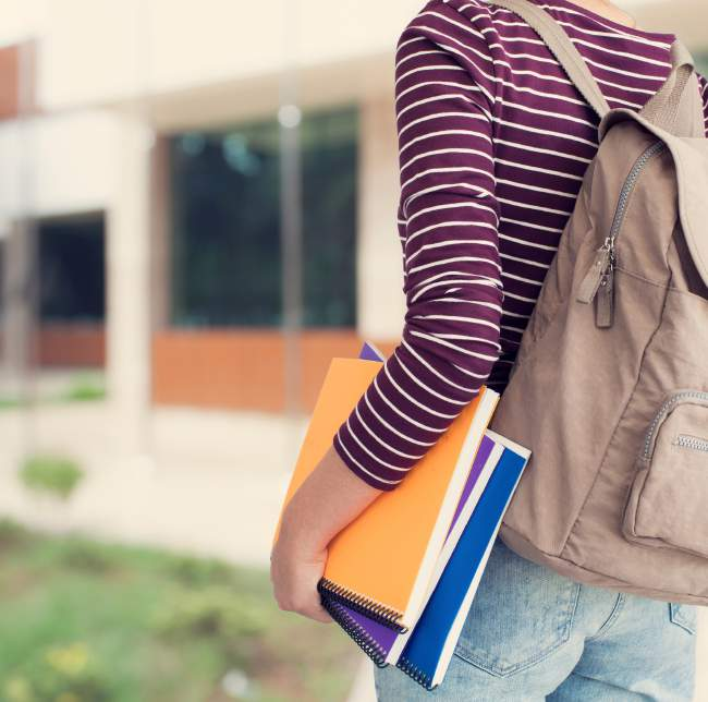 Environmental Compliance of Education Sector - Scaada