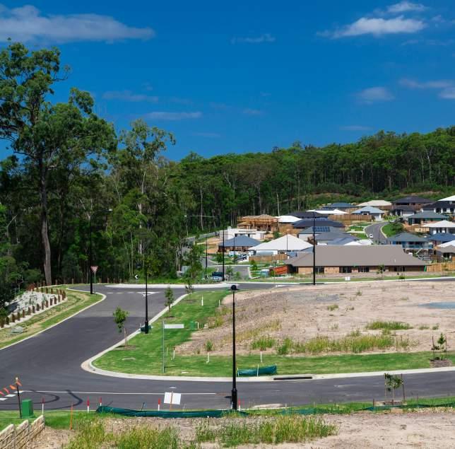 Land development environmental services - Scaada
