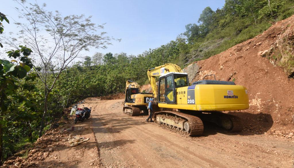 Civil construction environmental services - Scaada