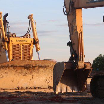 Scaada Tractors